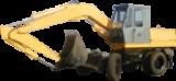 Экскаватор ЭО-3323А
