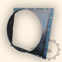 Диффузор радиатора 005-04-03.11.004