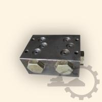 Блок клапанов «ИЛИ» 520.32.00.000-20 гидрораспределителя