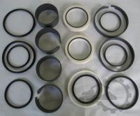 Ремкомплект (РТИ) Гидроцилиндр поворота колес ВП-05 80.09.000