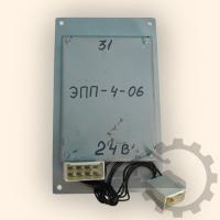 Электронная панель приборов ЭПП-4-12В