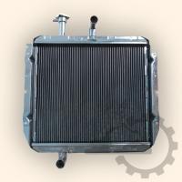 Радиатор водяной 05-04-1301010